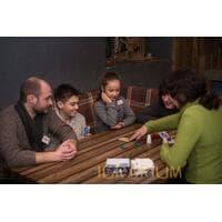 С Международным днём семьи! Смотрите подборку игр для всей семьи!