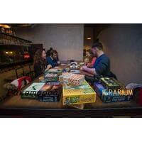 Игротека Igrarium Lite - в баре R-12