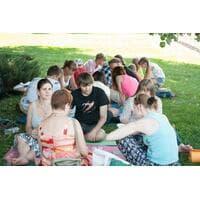 Igrarium Lite (16+) 30/08 | Сквер Героев