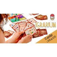 Igrarium Lite 01/12 Зельеварение в Room 17