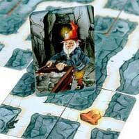 Настольная игра Саботёр (Saboteur, Гномы-Вредители)
