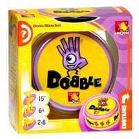 Настольная игра Dobble (Доббль, Даббл Spot It!)