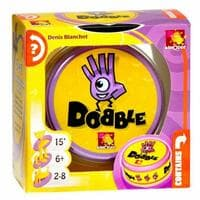 Dobble (Доббль, Даббл Spot It!)
