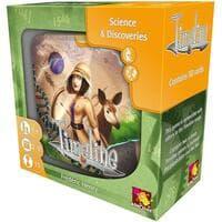 Настольная игра Timeline: Science and Discoveries