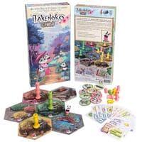 Настольная игра Takenoko Chibis