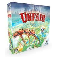 Настольная игра Unfair
