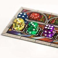 Настольная игра Саграда (Sagrada)