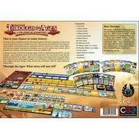 Настольная игра Through the Ages: A New Story of Civilization