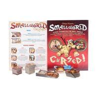 Настольная игра Small World: Cursed! - дополнение