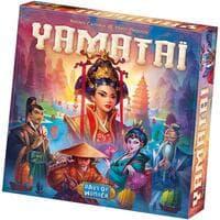 Настольная игра Yamataï