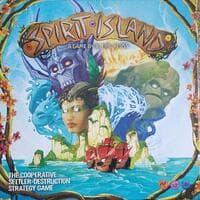 Настольная игра Spirit Island