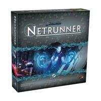 Настольная игра Android: Netrunner LCG Core Set