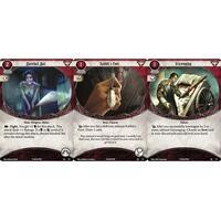 Настольная игра Arkham Horror: The Card Game