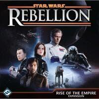 Настольная игра Star Wars: Rebellion. Rise of the Empire
