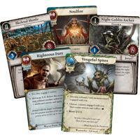 Настольная игра Warhammer Quest: The Adventure Card Game