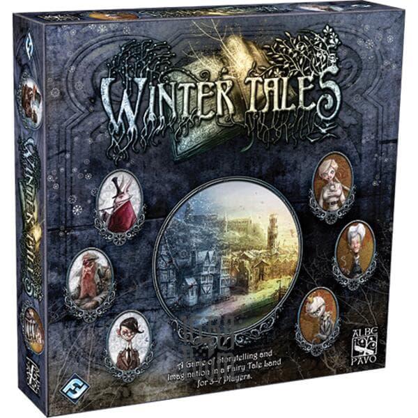 Настольная игра Winter Tales