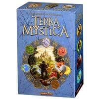 Настольная игра Terra Mystica