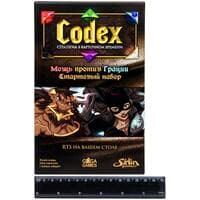 Настольная игра Codex: Стартовый набор