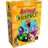 Animal Suspect (Животные под подозрением)