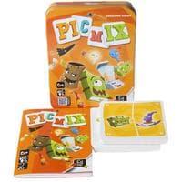 Настольная игра Picmix (Пикмикс)