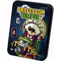 Professor Tempus (Профессор Темпус)