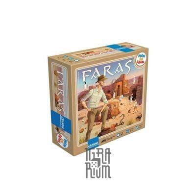 Настольная игра Фарас