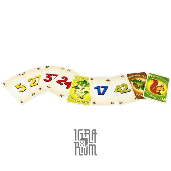 Настольная игра Бело4ка