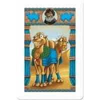 Настольная игра Camel Up По верблюдам!