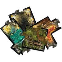 Настольная игра Descent: Странствие во тьме