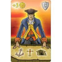 Настольная игра Порт Ройал (Port Royal)