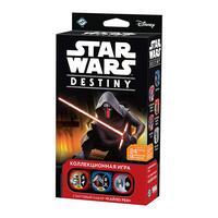 Настольная игра Star Wars: Destiny. Стартовый набор