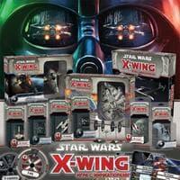 Настольная игра Star Wars X-Wing: Расширение A-Wing