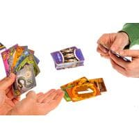 Настольная игра Свинтус Правила Этикета
