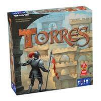 Настольная игра Torres