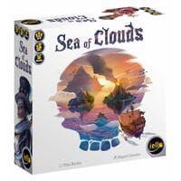 Настольная игра Sea of Clouds