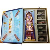 Настольная игра Tales & Games: The Pied Piper