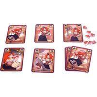 Настольная игра Colt Express: Bandits. Belle