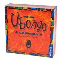 Убонго (3 издание)