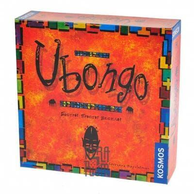 Убонго (Ubongo)