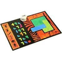 Настольная игра Убонго (Ubongo)