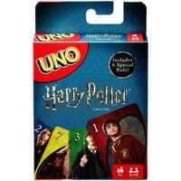 Уно. Гарри Поттер (Uno Harry Potter)