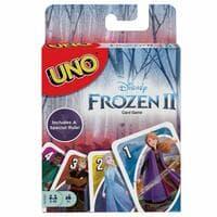 Уно. Холодное сердце 2 (UNO Disney Frozen 2)