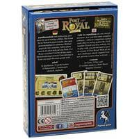 Настольная игра Port Royal: Just One More Contract