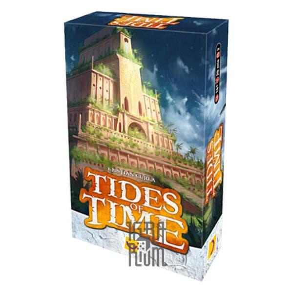 Настольная игра Tides of Time