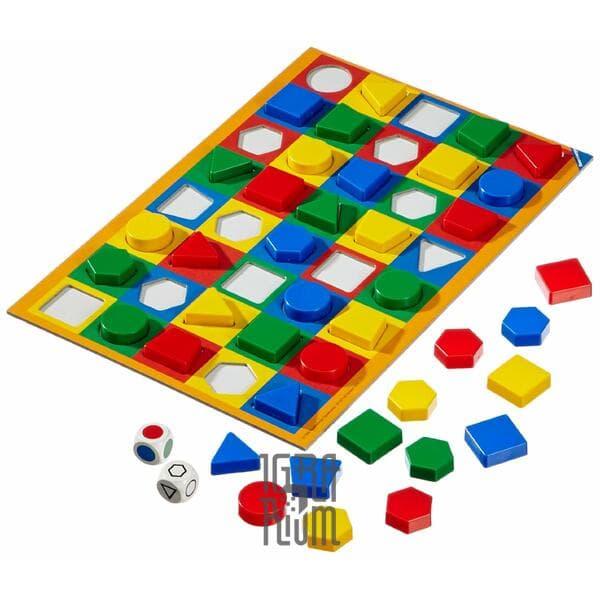 Настольная игра Колорама (Colorama)