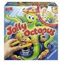 Настольная игра Весёлый осьминог Джолли