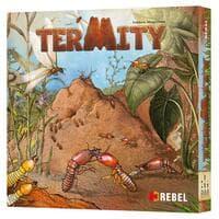 Настольная игра Termity