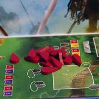 Настольная игра Raiders of the North Sea: Fields of Fame
