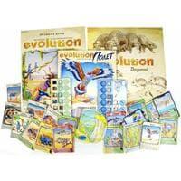 Настольная игра Эволюция. Полёт (дополнение)