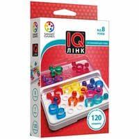 IQ Link (IQ линк, Айкью Линк)